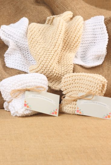 Traditional Handcrafted Cotton Dishcloths