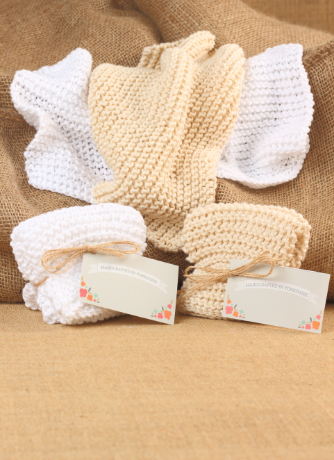 Handcrafted Dishcloths
