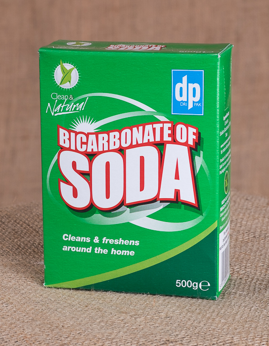 Traditional Bicarbonate of Soda